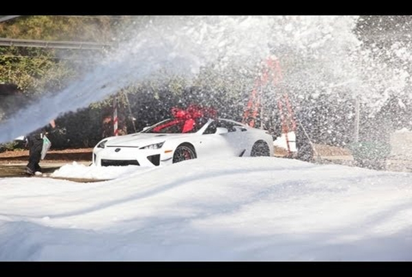 Lexus Snow Days2