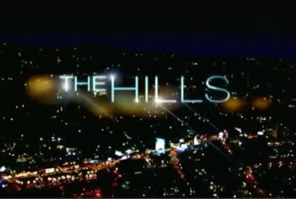 The Hills Snow – MTV
